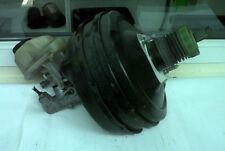 SAAB 9-3 93 Brake Master Cylinder & Servo Unit 2003 - 2010 93172091 RHD 4D 5D CV