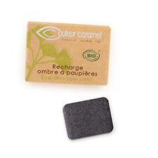 Recharge Fard à Paupières n°149 Gris Profond nacré Bio - 1,3 g - Couleur Caramel