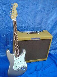 Fender USA John English '61 Stratocaster Custom shop #107 59, 60, 62, 63, 64, 65