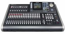 Tascam DP-24SD 24-Track Digital Portastudio Multitrack Recorder MINT DP24SD