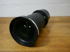 Digital Projection Konica Minolta Lens Objektiv Fixed 0.73 with flightcase