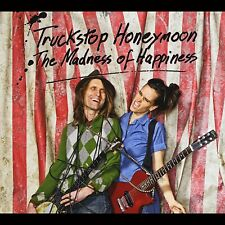 Truckstop Honeymoon - Madness of Happiness [CD Digipak]New Sealed Ships 1st Clas