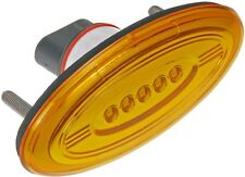 2006 - 2013 Peterbilt 386 Front Side Marker Light Assembly by Dorman