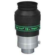 """NEW! Tele Vue Nagler Type 4 12mm Wide Angle Eyepiece (1.25"""" & 2""""): EN4-12.0"""