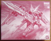 Premium Bandai Master Grade MG 1/100 Gundam Astray Red Dragon MBF- P02 Model Kit
