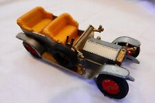 Matchbox - Lesney - Models of yesteryear - Rolls royce silver ghost Y-10 - UK