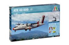 ITALERI 1801 - 1/144 ATR 42-500 - NEUF
