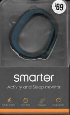 FITNESS ACTIVITY TRACKER SMART HEALTH SPORTS WRIST BAND ANDROID & IPHONE
