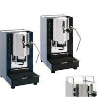 MACCHINA CAFFE CIALDE CARTA 44MM SPINEL PINOCCHIO VAPORE COLORE NERO + OMAGGIO