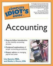 The Complete Idiot's Guide® to Accounting by Lita Epstein and Shellie L....