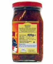 Rishta - Mixed Pickle
