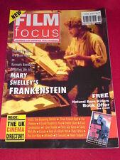 Focus Monthly Film & TV Magazines