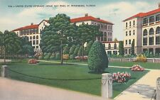 LAM(W) St. Petersburg, FL - U.S. Veterans' Home at Bay Pines - Exterior