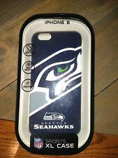 iPhone 6 Sports XL Phone Case Seahawks Seattle