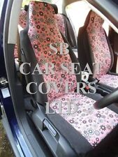 Fabric Car Seat Covers & Cushions Breathable