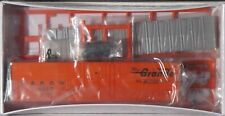 Walthers HO Scale 932-4774 DRGW 50' Insulated Box Car Classic Kit