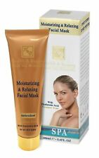 H&B Moisturizing & relaxing facial mask 100ml
