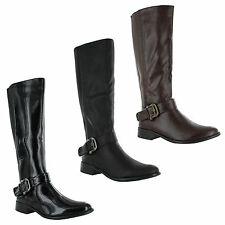 Unbranded Block Heel Slip On Shoes for Women