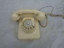 Telefon Hagenuk W 49 weiß
