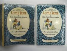 Little Bear, Else Holmelund Minarik, Maurice Sendak, An I Can Read Book, DJ