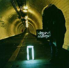 Kitsuné Midnight (12 tracks, 2003) Captain Comatose, Freeform Five, Black.. [CD]