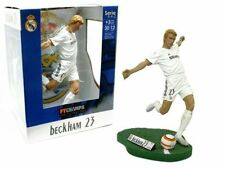 FT Champs David Beckham Real Madrid 2006 Soccer Football Futbol 12 inch 30 cms