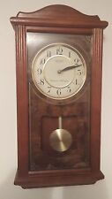 Seiko Westminster Wellington Wall Clock