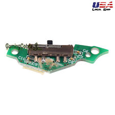 Fix Kit Power Module Socket Board ON/OFF Switch PCB For Sony PSP 2000 Console