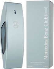 Mercedes Benz Club Fresh Eau De Toilette for Men 100 ml EdT Parfüm