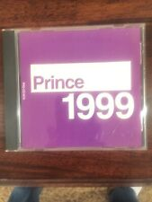 Rare PRINCE Single CD 1999 Promo VG Condition