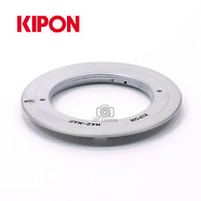 New Kipon Adapter for M42 Mount Lens to Minolta AF/Sony Alpha  Camera