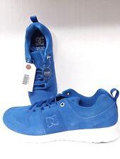 Dc Men's Lynx Lite , Blue , Size; 10 , ADYS700086