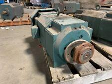 15 Hp Reliance Dc Electric Motor 1800 Rpm Fr Sc2512atz Tefcbb 500 V Eok