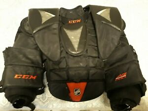 *Used* Ccm Ab Pro Chest Protector