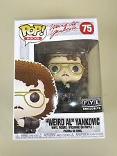 "Weird Al"" Yankovic (f.y.e. Exclusive): Funko Pop Rocks Weird Al Vinyl Figures"