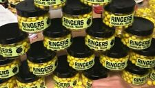 Ringers Chocolate Yellow Wafters, 10mm