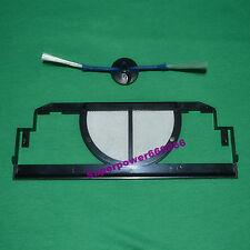 Side brush & Filter kit for iRobot Roomba 400 4000 Discovery Series 4905 405 415