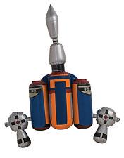 Jango Fett Inflatable Jetpack, Kids Star Wars Costume Accessory