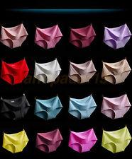 Women Soft Underpants Seamless Lingerie Briefs Hipster Underwear Panties New