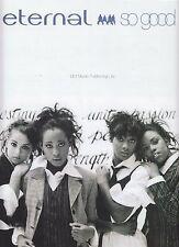 So Good - Eternal - 1993 Sheet Music