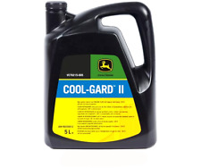 More details for genuine john deere cool-gard ii coolant & anti-freeze 5 litres vc76215-005