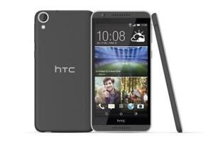 HTC Desire 820 - 16GB - Black (UNLOCKED/SIMFREE)Various Grade Cheap Phone