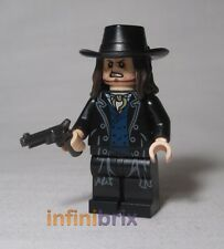 Lego Butch Cavendish from sets 79110 + 79111 Lone Ranger Cowboy BRAND NEW tlr008