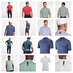 Tener un picnic Comprimir casete  Tiger Woods Golf Shirts In Men's Golf Shirts, Tops & Sweaters for sale |  eBay