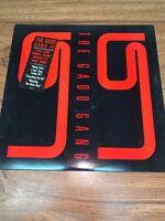 """Steve Gadd - The Gadd Gang 12"""" 33rpm Columbia Vinyl"""