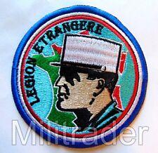 France French Foreign Legion (Legion Etrangere) Patch