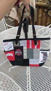 Brand New Ohio State Buckeyes Handbag