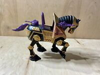 VTG Mattel MOTU 1983 HE-MAN Masters of the Universe Night Stalker War Horse