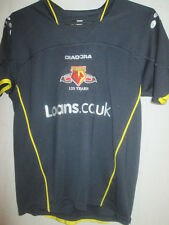 Watford 2006-2007 King Away Football Shirt  Size Junior Medium 9-10 Years /21972