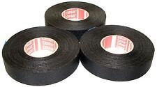 TESA kfz Gewebeband 51026 19mm x 25m (3-er Set) Isoband Adhesive Tape Klebeband